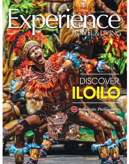 Travel Wonders by Experience Travel & Living Magazine