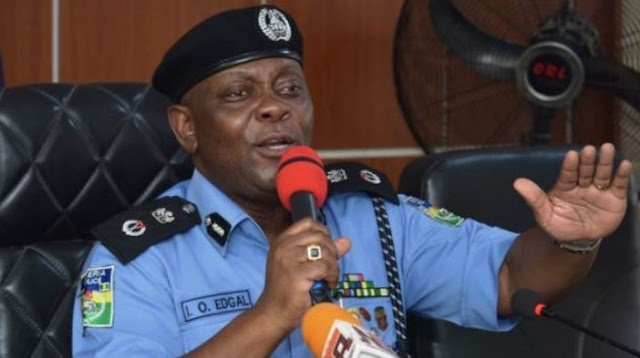 I'll flush out bad eggs in Ogun Police Command – CP vows