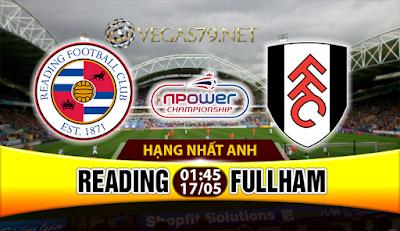 Nhận định, soi kèo nhà cái Reading vs Fulham