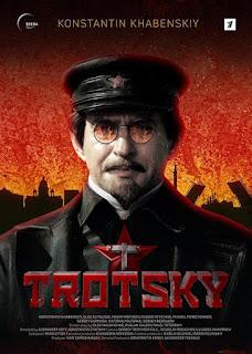 Trotsky Temporada 1 1080p – 720p Español Latino