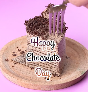 Chocolate Day special photos