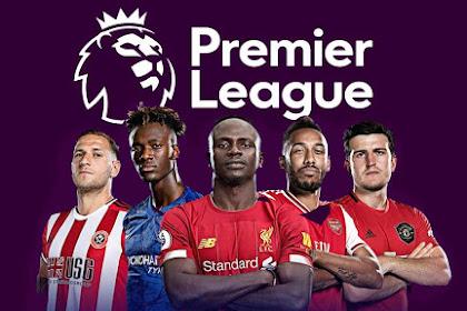 Liga Inggris Sediakan Protokol Kesehatan Untuk Para Pemain