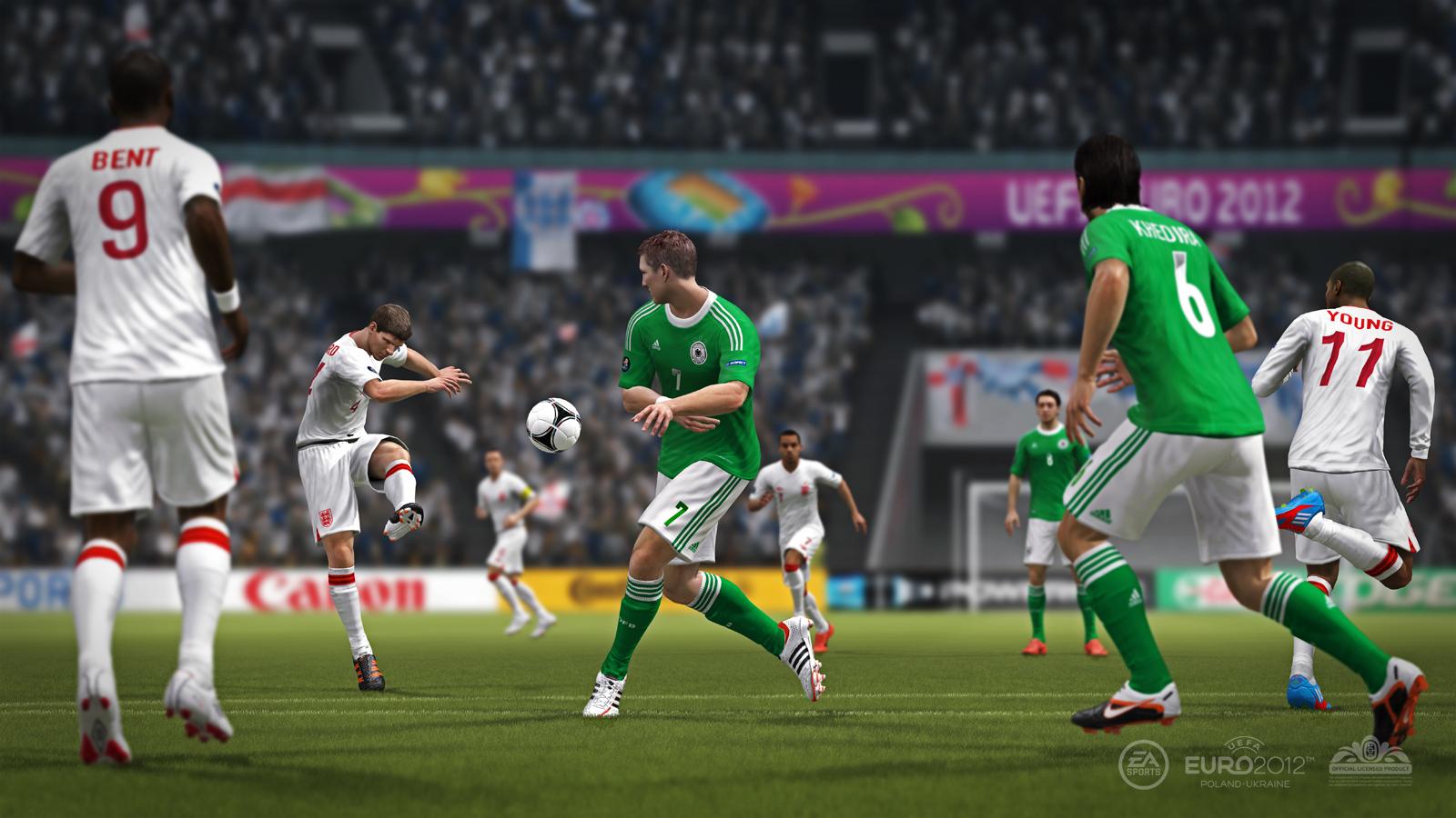 UEFA Euro 2012 Fully Full Version PC Game