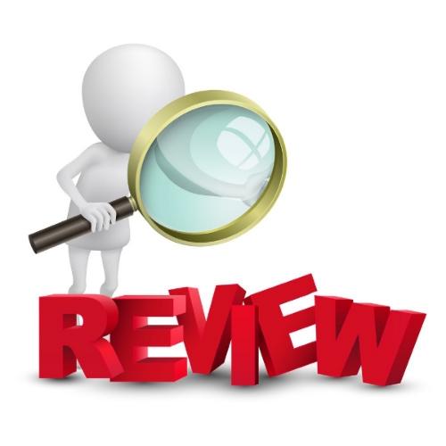 Hati-hati Buat Review Kot Jatuh Hukum Haram dan Berdosa Tanpa Sedar