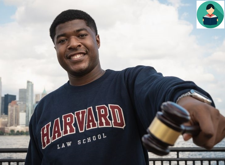 The Ultimate Guide to Getting Into Harvard Law
