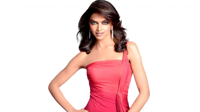 Deepika Padukone, the beautiful