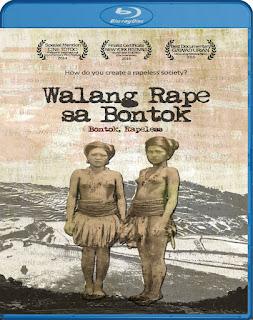 Walang Rape sa Bontok 2014