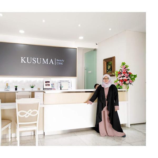 Review Treatment Facial Oxy di Kusuma Beauty Clinic