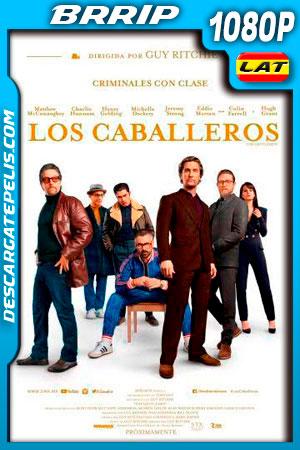 Los caballeros (2019) HD 1080p BRRip Latino – Ingles