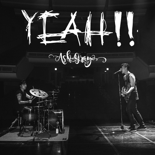 ASHGRAY – YEAH – Single