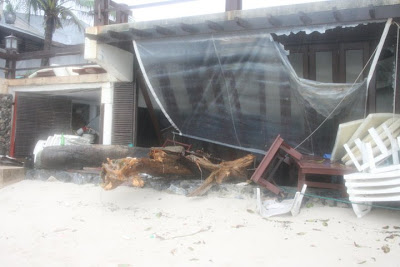 Samui update, more pictures
