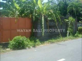 Dijual Tanah Jalan Tukad Citarum Denpasar