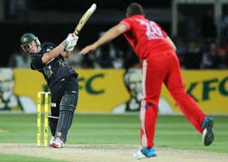 Australia vs England 1st T20I 2014 Highlights