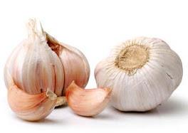 How does #garlic grow !