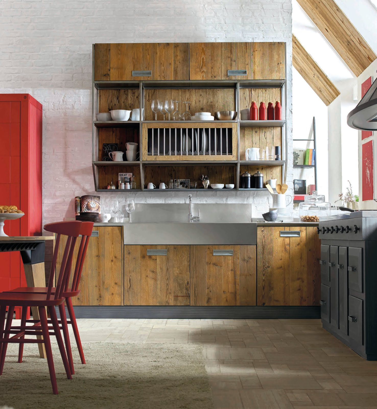 Awesome Marche Cucine Economiche Pictures - Skilifts.us - skilifts.us