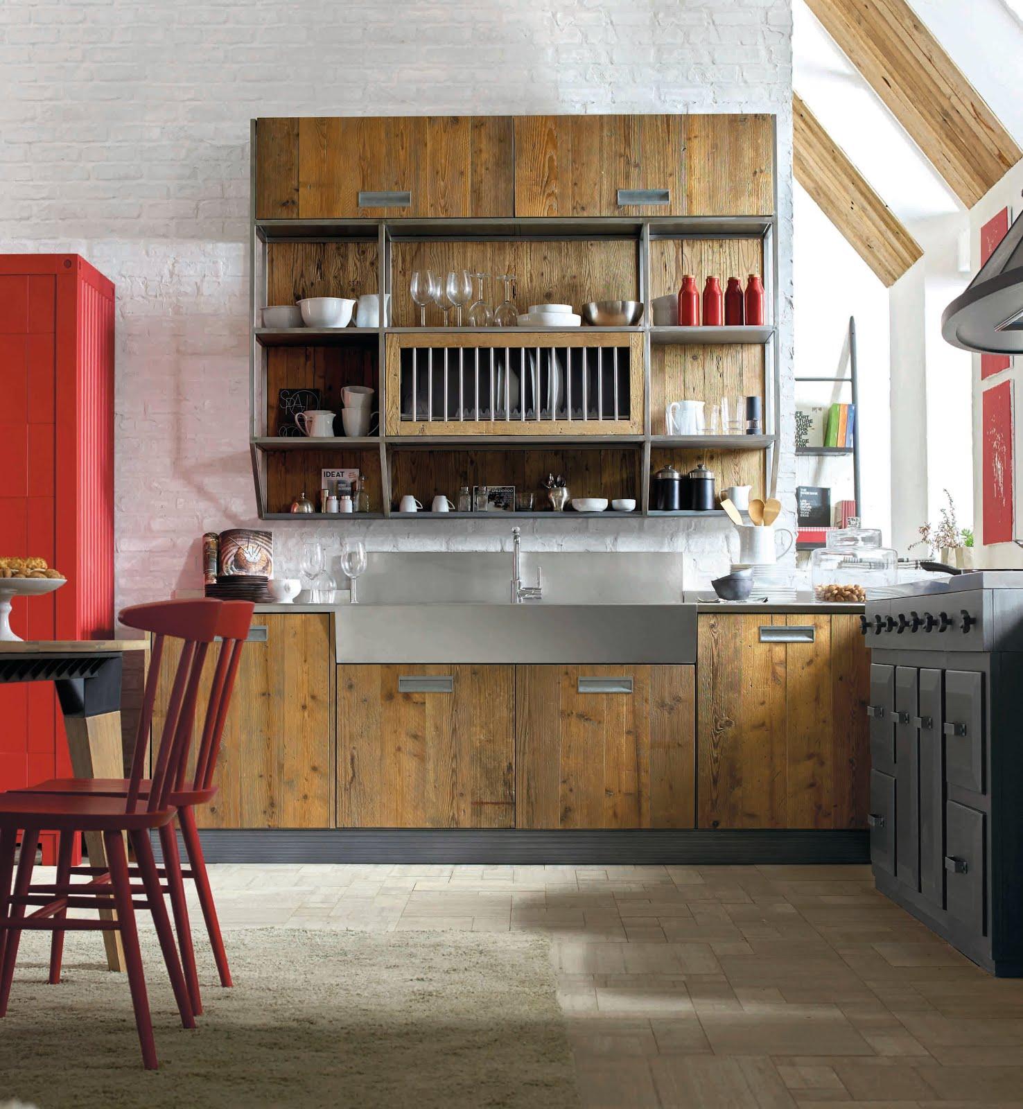 Awesome Cucine Famose Marche Contemporary - Design & Ideas 2017 ...