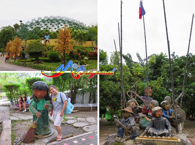 people's park davao, davao's park, people's park, what to do in davao, davao tourist spots, parks in davao