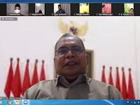 Prof. Dr. H. Paiman Raharjo, MM., MSi : Peran Media Massa Sebagai Opini Publik, Pada Webinar Media CEO Group #NgomonginMedia