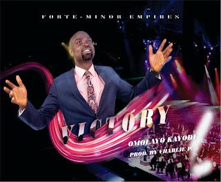 Omolayo Kayode - Victory