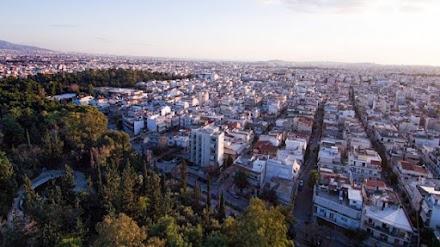 Πώς οι ελληνικές πόλεις μετατρέπονται σε θερμικές νησίδες λόγω της κλιματικής αλλαγής