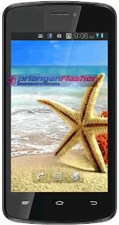 Cara Flash Advan S4A Mudah dengan Flashtool