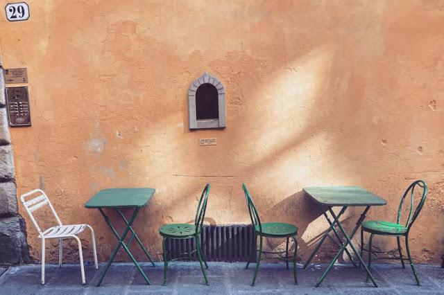 Photo Credit: Buchette del Vino