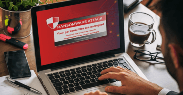 Emerging Ransomware Groups