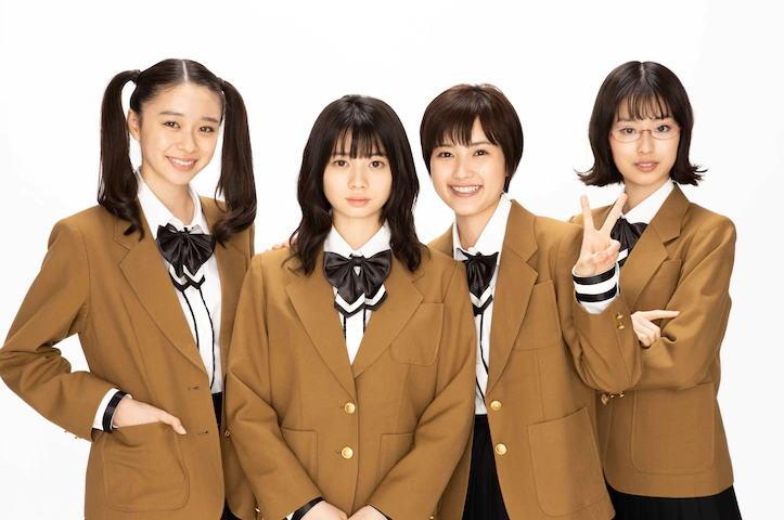 Inilah Pemeran Tambahan Untuk Series Ramen Daisuki Koizumi-san Live Action Season 2