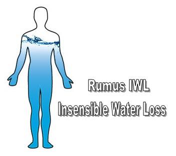 Rumus IWL
