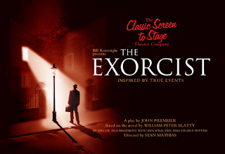 Theatre Review: The Exorcist - Theatre Royal, Glasgow ✭✭✭✭
