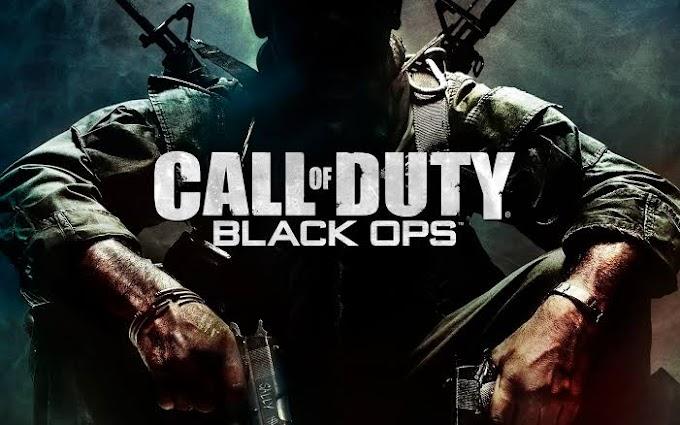 Call Of Duty Black Ops Türkçe - Rusça Dil Sorunu Çözümü Resimli Anlatım