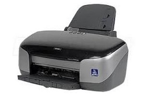 Epson Stylus Photo 960 Inkjet Driver Download