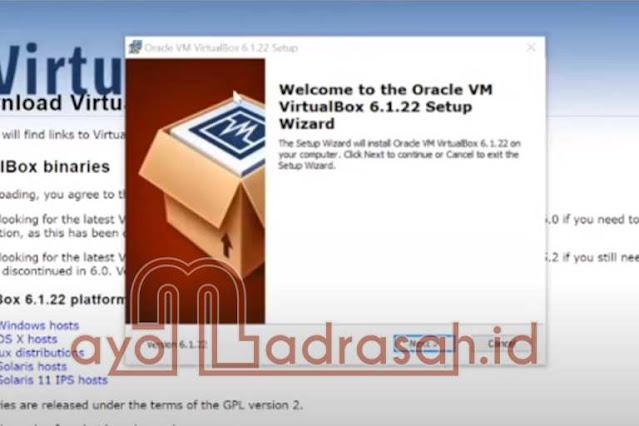 VirtualBox RDM