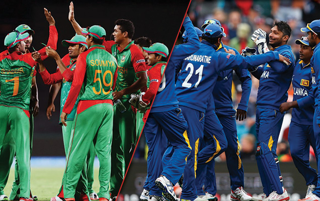 Sri Lanka vs Bangladesh, 3rd ODI Live Streaming