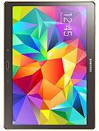 Galaxy Tab S Battery Size