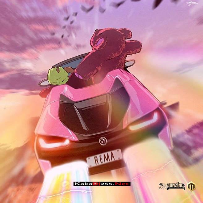 Rema - Beamer (Bad Boys) | Download Mp3