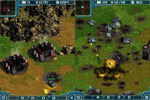 Game strategi perang
