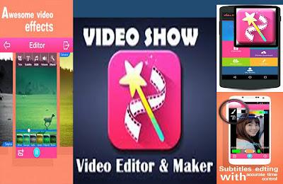 VideoShow Video Editor
