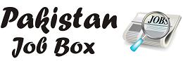 Pakistan Job Box