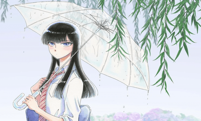 Koi wa Ameagari no You ni