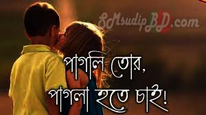 """Bangla Love story  """"বাংলা লাভ স্টোরি"""" পাগলি"""