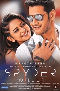spyder new south hindi dubbed movie download