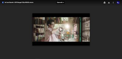 কে তুমি নন্দিনী বাংলা ফুল মুভি। Ke Tumi Nandini Bangla Full HD Movie