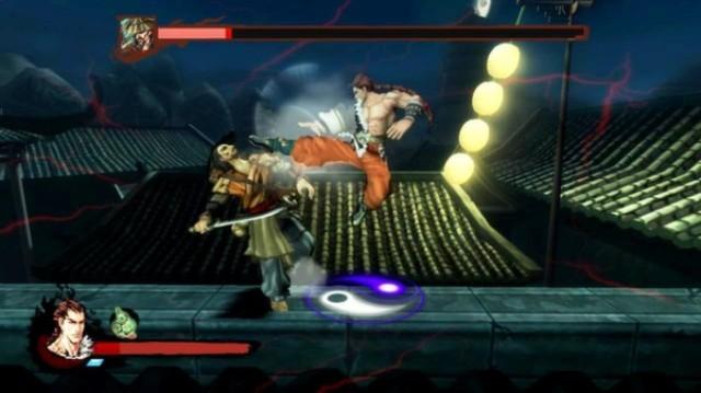 Kung Fu Strike PC Games Gameplay