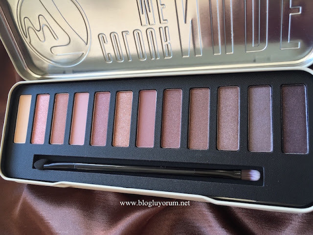 w7 in the nude colour me nude