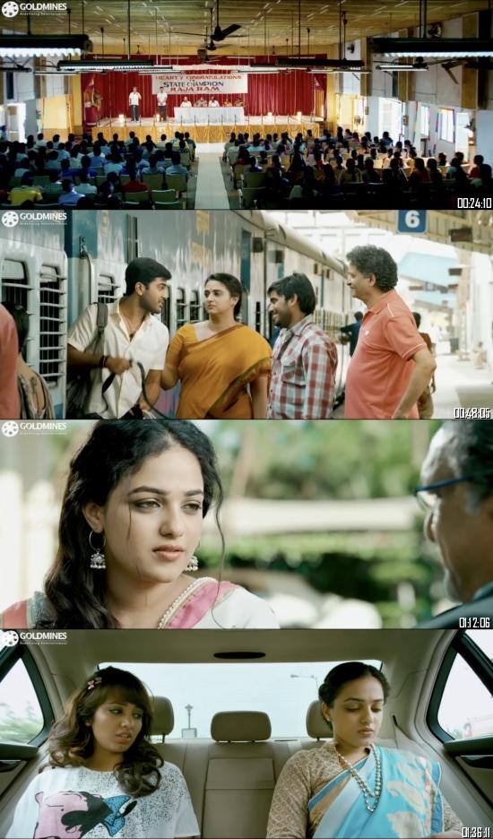 Real Diljala 2021 Hindi Dubbed 720p 480p Full Movie Download