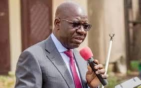 Governor Obaseki reveals why God won't forgive him