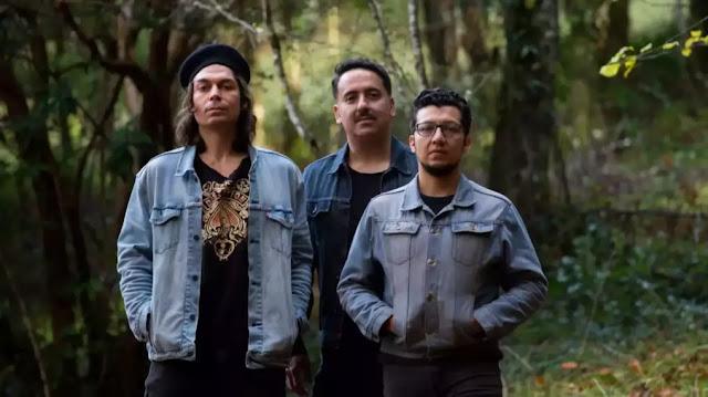Peregrino estrena su epé homónimo y libera videoclip musica chilena música chilena