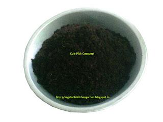coir pith organic fertilizer ahmedabad