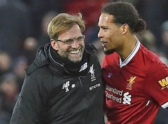 'Klopp has something uncommon' – Manager is reason I picked Liverpool over Chelsea and Man City, says Van Dijk.